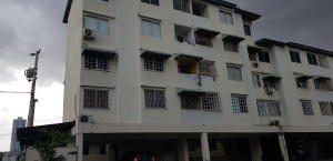 Apartamento En Alquileren Panama, Parque Lefevre, Panama, PA RAH: 20-3278