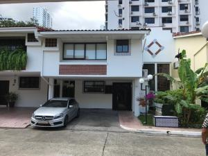 Casa En Alquileren Panama, San Francisco, Panama, PA RAH: 20-3297
