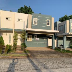 Casa En Ventaen San Miguelito, Brisas Del Golf, Panama, PA RAH: 20-3309