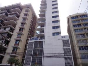 Apartamento En Alquileren Panama, El Carmen, Panama, PA RAH: 20-3341
