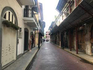 Local Comercial En Alquileren Panama, Casco Antiguo, Panama, PA RAH: 20-3355