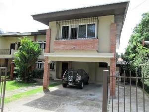 Casa En Ventaen Panama, Altos Del Golf, Panama, PA RAH: 20-3357