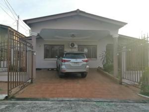 Casa En Alquileren Panama, Brisas Del Golf, Panama, PA RAH: 20-3368