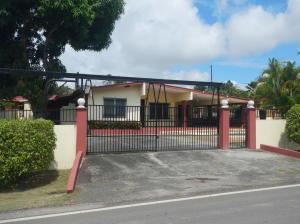 Casa En Ventaen Chame, Coronado, Panama, PA RAH: 20-3447