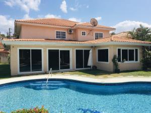 Casa En Ventaen Panama, Altos De Panama, Panama, PA RAH: 20-3434