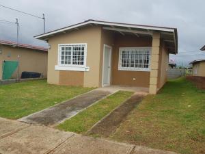 Casa En Ventaen La Chorrera, Chorrera, Panama, PA RAH: 20-3532