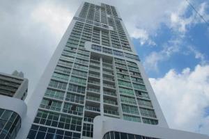Apartamento En Alquileren Panama, Bellavista, Panama, PA RAH: 20-3559