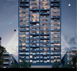 Apartamento En Ventaen Panama, El Cangrejo, Panama, PA RAH: 20-3569