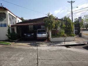 Casa En Ventaen San Miguelito, Villa Lucre, Panama, PA RAH: 20-3579