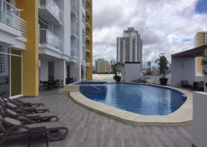 Apartamento En Ventaen Panama, Via España, Panama, PA RAH: 20-3610