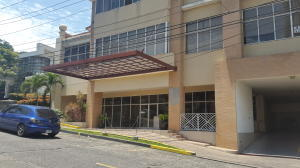 Apartamento En Ventaen Panama, El Cangrejo, Panama, PA RAH: 20-3632