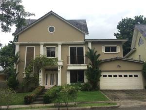 Casa En Alquileren Panama, Clayton, Panama, PA RAH: 20-3693