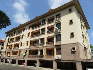 Apartamento En Alquileren Colón, Colon, Panama, PA RAH: 20-2007