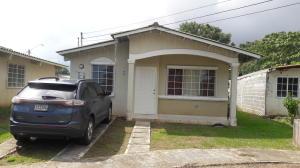 Casa En Alquileren La Chorrera, Chorrera, Panama, PA RAH: 20-3785