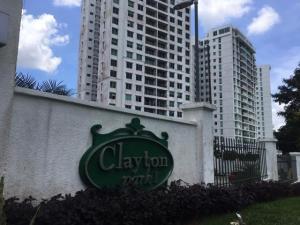 Apartamento En Ventaen Panama, Clayton, Panama, PA RAH: 20-3792