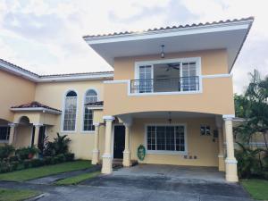 Casa En Alquileren Panama, Costa Del Este, Panama, PA RAH: 20-3794