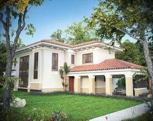Casa En Ventaen Panama, Clayton, Panama, PA RAH: 20-3796