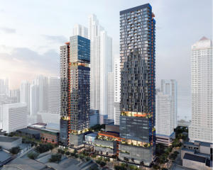 Apartamento En Ventaen Panama, Marbella, Panama, PA RAH: 20-3833