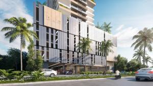 Apartamento En Ventaen Panama, Costa Del Este, Panama, PA RAH: 20-3849