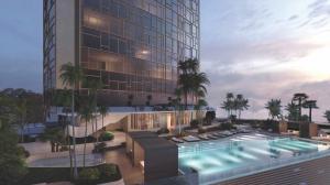 Apartamento En Ventaen Panama, Santa Maria, Panama, PA RAH: 20-3855