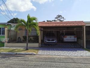 Casa En Ventaen San Miguelito, San Antonio, Panama, PA RAH: 20-3949