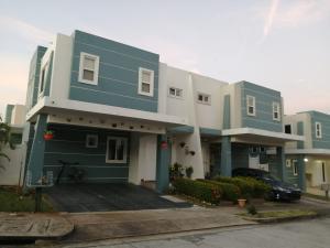 Casa En Alquileren San Miguelito, Brisas Del Golf, Panama, PA RAH: 20-3956