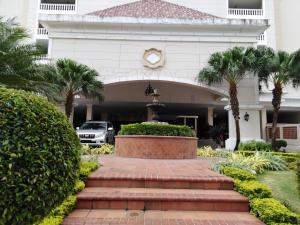 Apartamento En Alquileren Panama, Costa Del Este, Panama, PA RAH: 20-3964