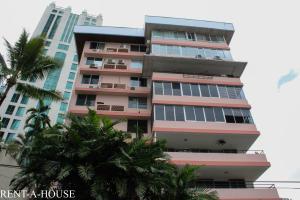 Apartamento En Alquileren Panama, Campo Alegre, Panama, PA RAH: 20-4010