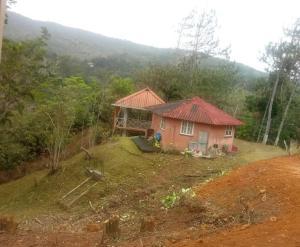 Terreno En Ventaen Pacora, Cerro Azul, Panama, PA RAH: 20-4020