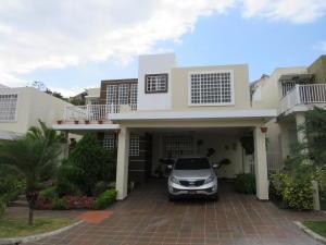 Casa En Ventaen Panama, Brisas Del Golf, Panama, PA RAH: 20-4081