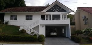 Casa En Alquileren San Miguelito, Brisas Del Golf, Panama, PA RAH: 20-4219