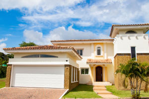 Casa En Ventaen Panama, Cocoli, Panama, PA RAH: 20-4223