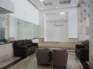Apartamento En Alquileren Panama, San Francisco, Panama, PA RAH: 20-4236