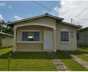 Casa En Alquileren La Chorrera, Chorrera, Panama, PA RAH: 20-4244