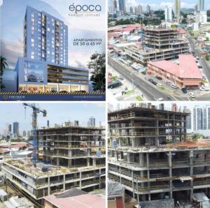 Apartamento En Ventaen Panama, Parque Lefevre, Panama, PA RAH: 20-4243