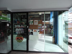 Negocio En Alquileren Panama, San Francisco, Panama, PA RAH: 20-4521
