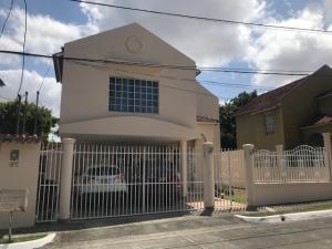 Casa En Alquileren Panama, Villa Zaita, Panama, PA RAH: 20-4252