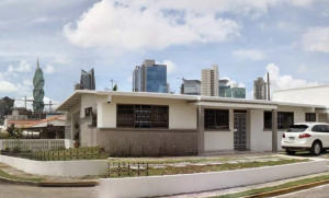 Casa En Ventaen Panama, San Francisco, Panama, PA RAH: 20-4288
