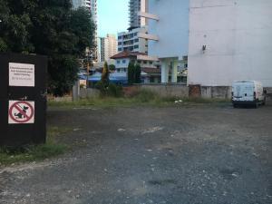 Terreno En Alquileren Panama, San Francisco, Panama, PA RAH: 20-4332