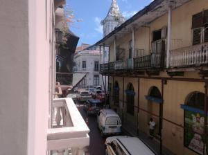Apartamento En Ventaen Panama, Casco Antiguo, Panama, PA RAH: 20-4343