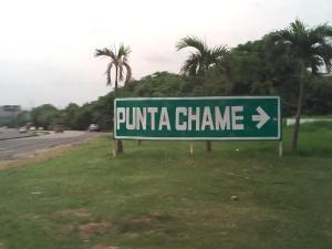 Terreno En Ventaen Chame, Punta Chame, Panama, PA RAH: 20-4345
