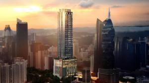 Apartamento En Ventaen Panama, Obarrio, Panama, PA RAH: 20-4372