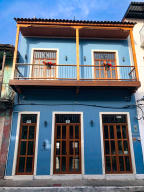 Edificio En Alquileren Panama, Casco Antiguo, Panama, PA RAH: 20-4401