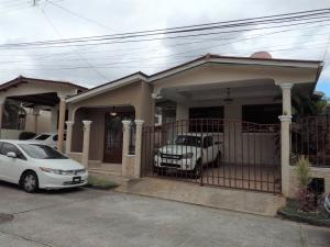 Casa En Ventaen San Miguelito, Brisas Del Golf, Panama, PA RAH: 20-4426
