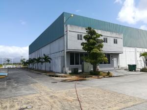 Galera En Alquileren Panama, Pacora, Panama, PA RAH: 20-4459