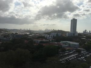 Apartamento En Alquileren Panama, Condado Del Rey, Panama, PA RAH: 20-4464