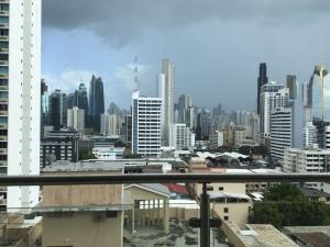 Apartamento En Ventaen Panama, El Cangrejo, Panama, PA RAH: 20-4539