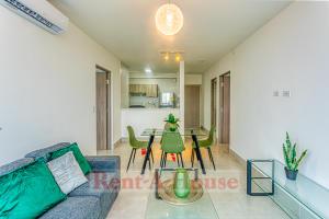 Apartamento En Alquileren Panama, Edison Park, Panama, PA RAH: 20-4673