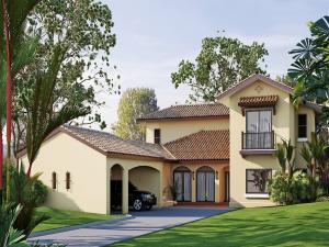 Casa En Ventaen Rio Hato, Buenaventura, Panama, PA RAH: 20-4663