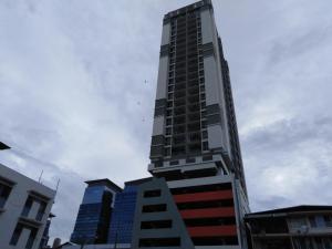 Apartamento En Alquileren Panama, Obarrio, Panama, PA RAH: 20-4679
